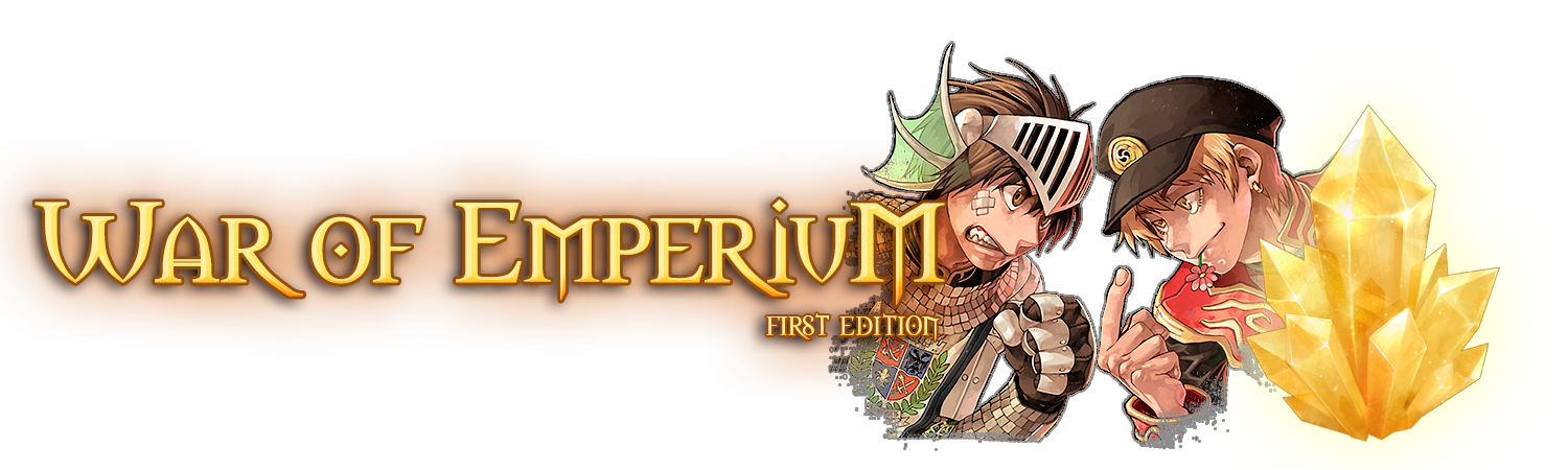 War of Emperium